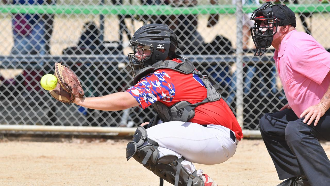 Round 14 of the Hervey Bay Softball Association juniors and seniors have been moved to Bundaberg Brothers AFL Grounds this Saturday. Photo: Alistair Brightman