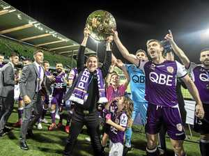 Concerns over Perth Glory sale to bitcoin company dismissed
