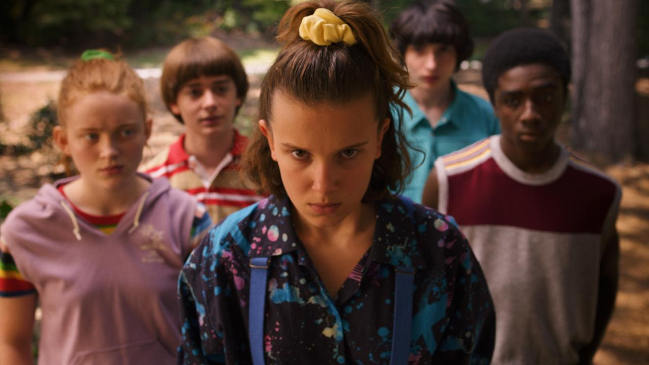 Stranger Things season 4 is on its way.