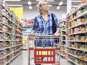 How you can halve your grocery bill