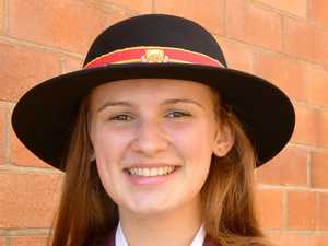 RECAP: OP glory brought Gympie student to tears