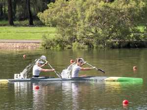 Massie helps Aussies earn Olympic berths