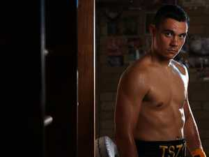Tszyu: I'm faster and hungrier than Horn