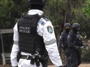 Youth gang kidnapping major crime bosses