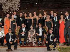 Gatsby themed night out to support the community