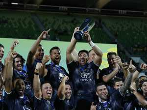 Cowboys clinch Nines — but Dragons take home hope