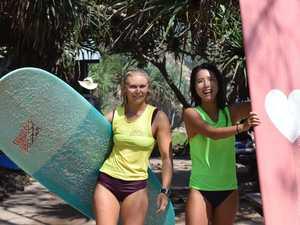 Byron Bay Surf Festival popularity surges