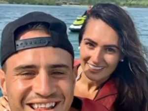 Texts reveal Josh Reynolds' ex begging for money