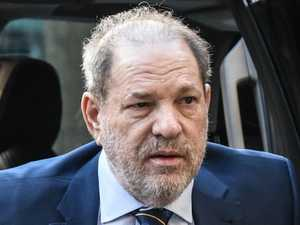 Critical moment in Weinstein trial