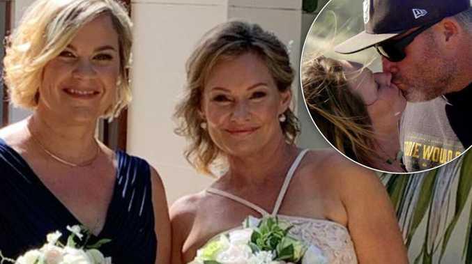 Sunshine Coast MH370 widow finds love again