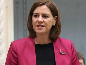 New laws a dambuster, claims LNP