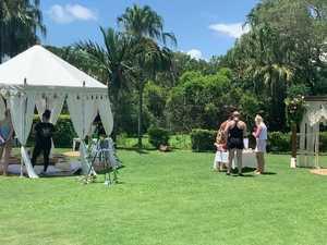 The Beaches Wedding Expo