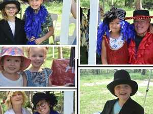 PHOTO GALLERY: Family day out at Big Rig