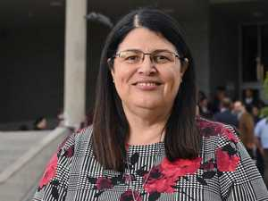 Education Minister congratulates state's brightest students