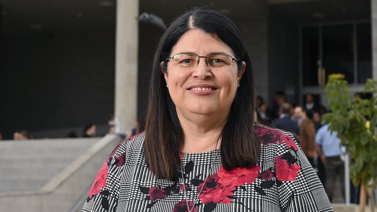 Minister for Education Grace Grace.