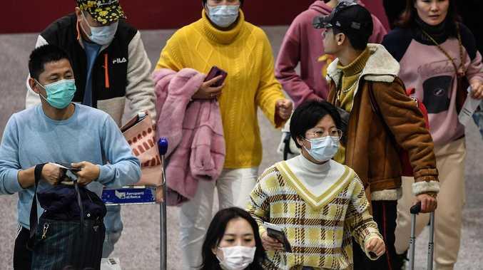 Australia's coronavirus response praised amid airline fears