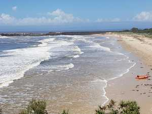 No reprieve from sticky conditions in Ballina