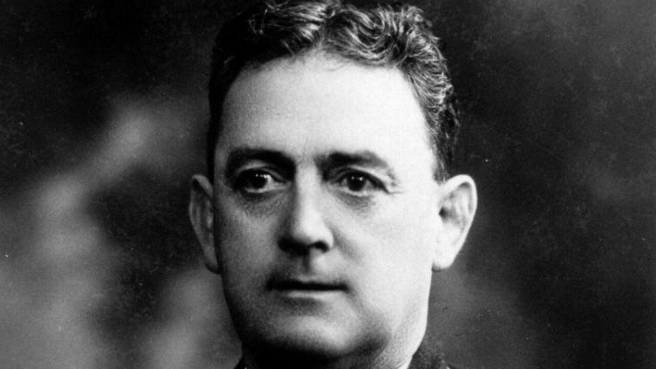 Arthur Hennessy.