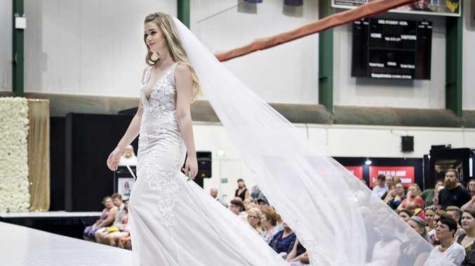 Toowoomba wedding expo draws big crowd