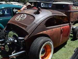 110+ PHOTOS: Mega gallery from Noosa VW Car Show