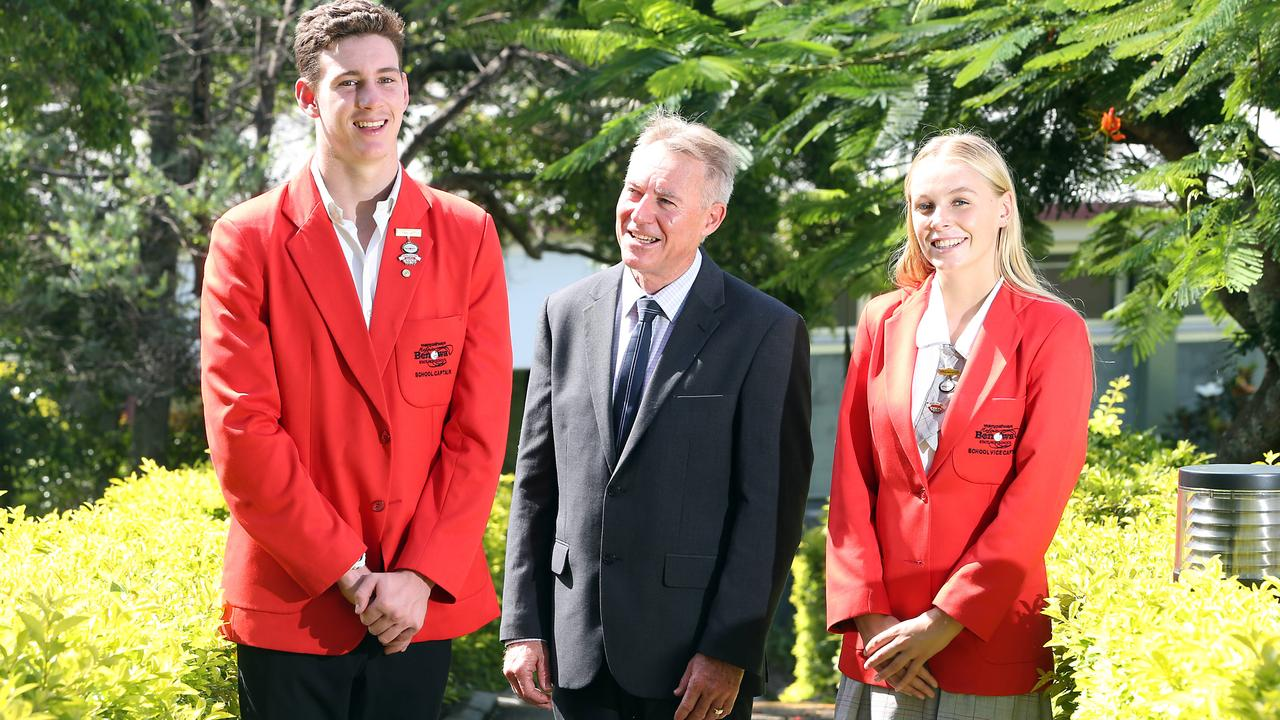 Queensland schools are celebrating stellar success today with students lauded for making their year 12 cohorts standout. INTERACTIVE TABLE: SEE THE TOP 50