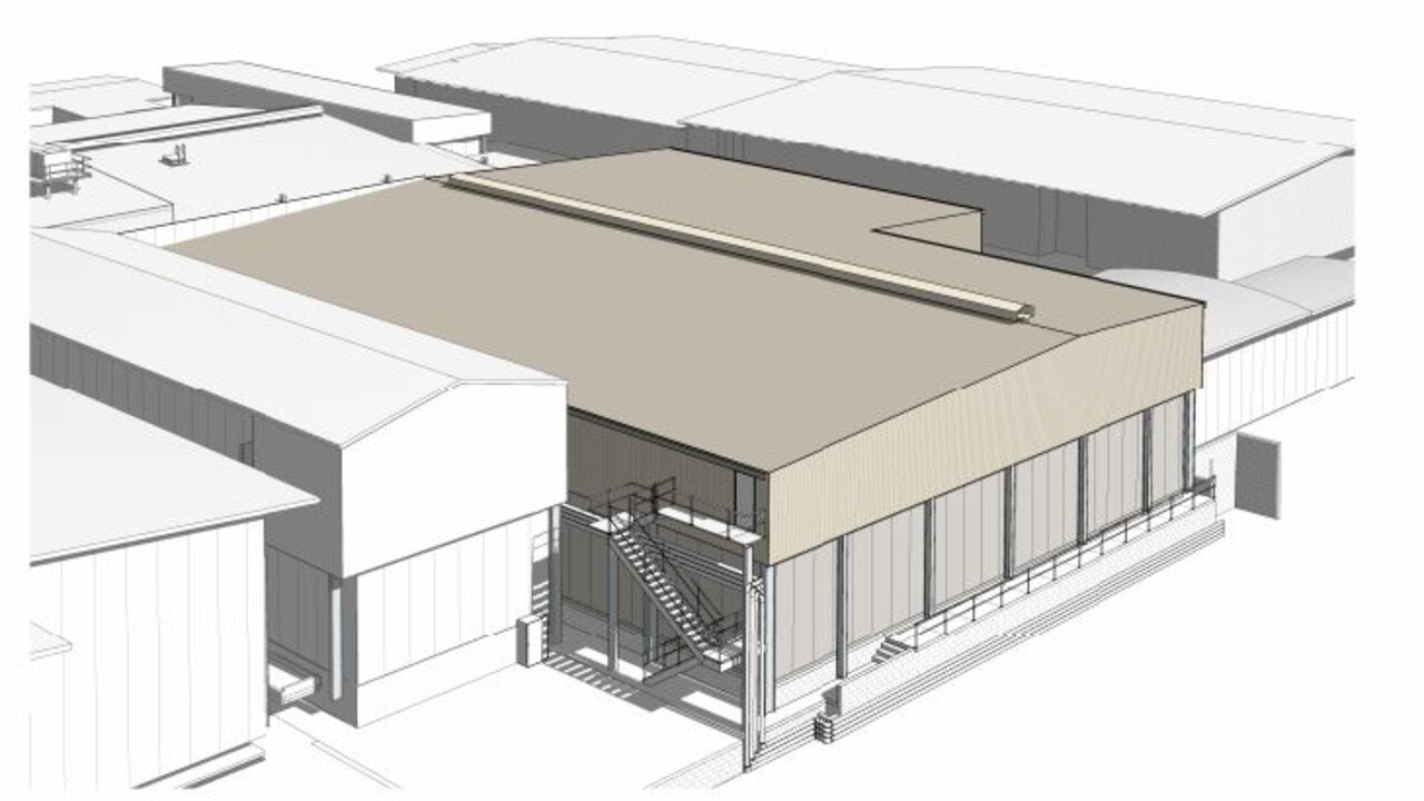 Plans are in place to expand the JBS Dinmore meat processing plant.