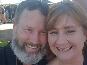 Rocky couple secures tickets to sold-out Big Red Bash