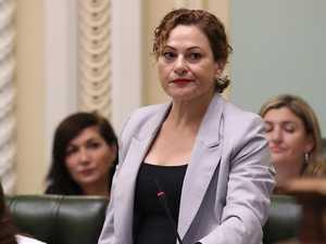 Caucus meeting set to decide Deputy Premier's future