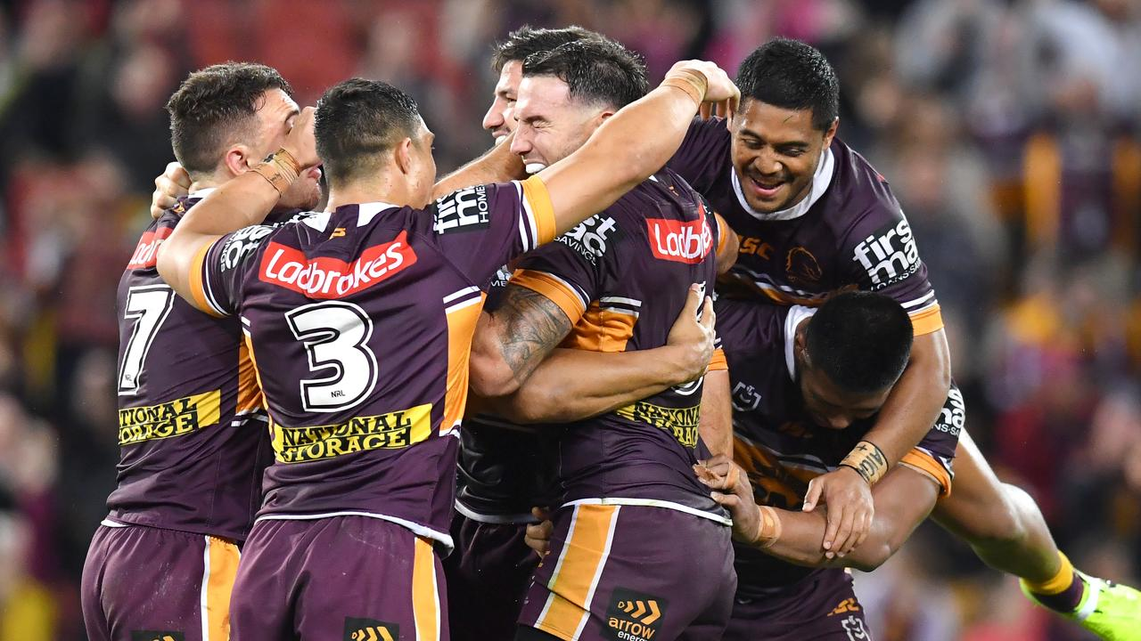 As struggling crowds at the Nines put an end to talk about a potential franchise in Perth, the NRL are ready to create a second Brisbane team in 2023.