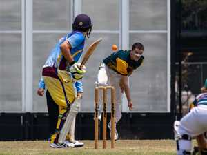 Cudgen on top after crushing win in weekend cricket