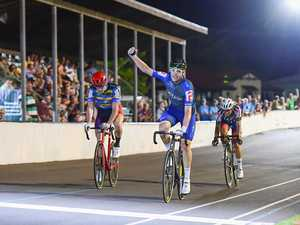 Aussie's back on top in CycleFest