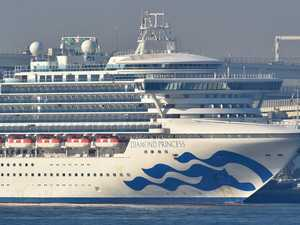 Virus cruise ship passenger speaks out