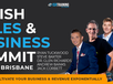 Iconic Australian Businessmen & Shark Tank Investors Andrew Banks, Steve Baxter & Dr. Glen Richards will be taking the stage for one day only in Brisbane.