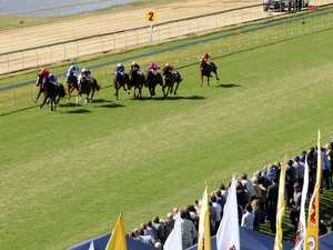 Two Rocky horse trainers fined $3000