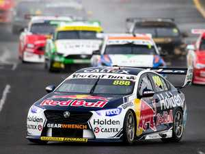 Holden racing boss' plan to keep iconic brand alive