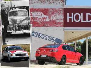 Holden: The rise and fall of an Australian icon