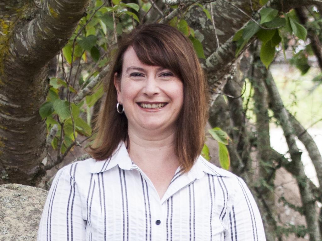 Amanda Harrold