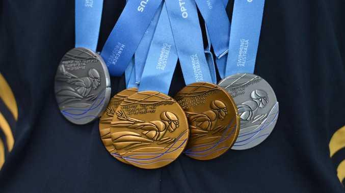 Warwick athletes receive prestigious 2019 Sports Stars award