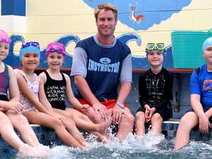 Swim Teacher of the Year success prompts business expansion