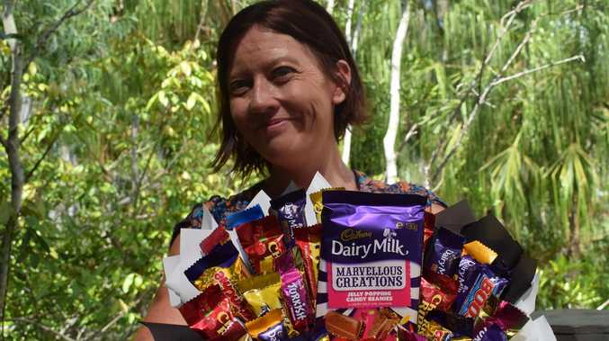Gladstone mum turns hobby into new sweet business venture