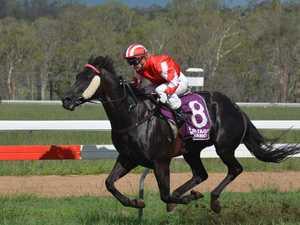 Nanango jockey makes the most of home track advantage