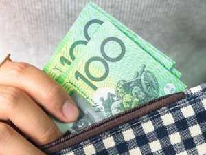 Americans lose it over Aussie's money plan