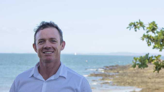 Livingstone Shire Councillor Belot ready to run again