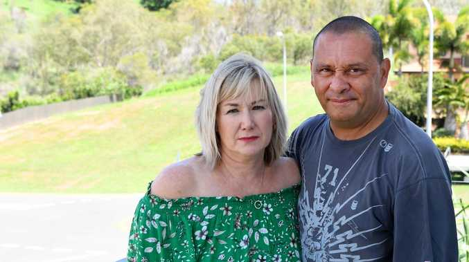 Another devastating blow for terminally ill man