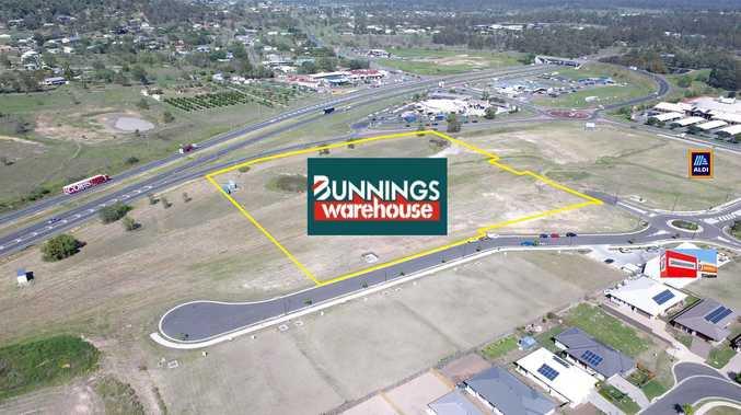 REVEALED: New shops for Plainland development