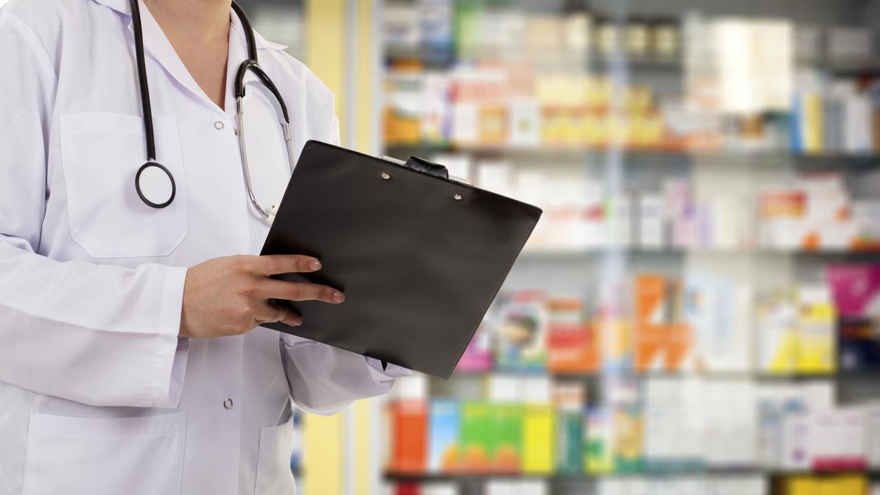 The pharmacies will no longer be trading on Sunday.
