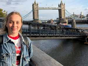 Teenager to make history as one of college's first women