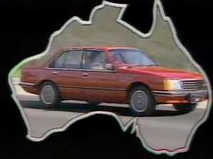 Holden's greatest TV ads of all time