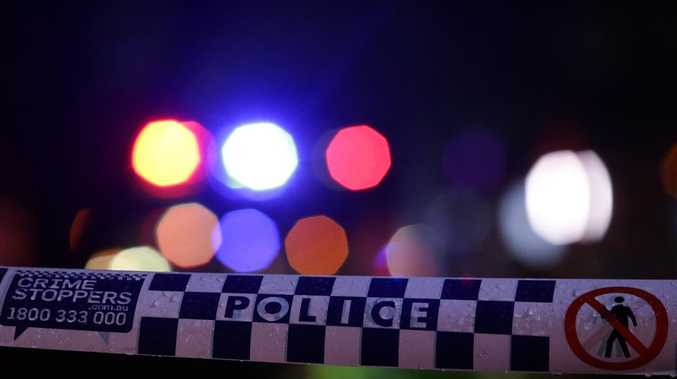 Police 'heighten presence' at Bowen fast food joint