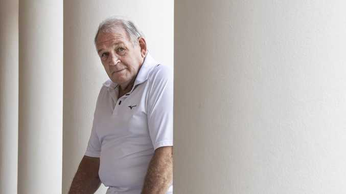 Pensioner loses job, home and  health waiting for operations